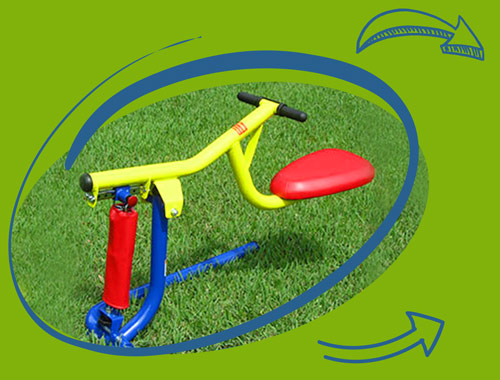 Buy The Bouncing Teeter Totter